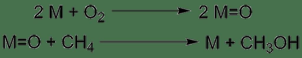 C-H Bond Oxidation