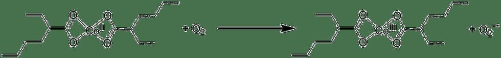 Dioxygen Activation by Drier