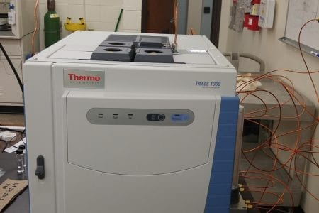 Thermo Scientific Trace 1300 – Gas Chromatography